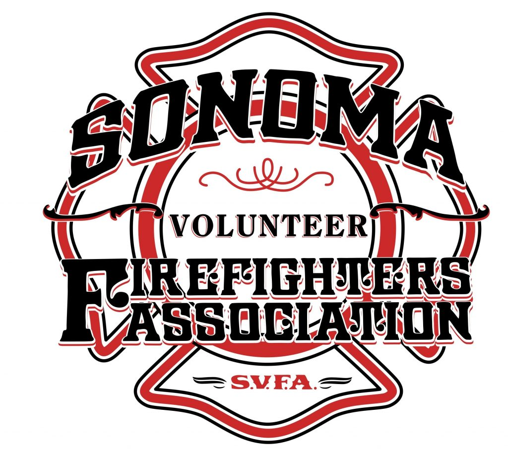 Sonoma Valley Volunteer Firefighters
